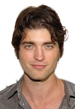 robert+pattinson+james+marsden+hair Robert Pattinson: Is His Hotness In The Hair?