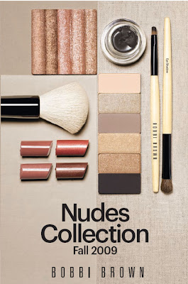bobbi+brown+nudes+collection+fall+2009 Bobbi Brown Nudes Collection, Fall 2009