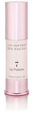 lisa+hoffman+spa+facial+lip+polisher Lisa Hoffman Giveaway!