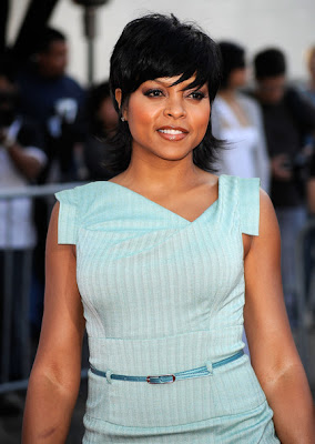 Premiere%2BColumbia%2BPictures%2BTaking%2BPelham%2B1%2BS9Jy23CoIWcl The Curious Case of Taraji P. Hensons Hair