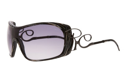 ROBERTO+CAVALLI ROB300120032 BLACKGREY SCRIPT Ideeli Red Sale: Get On This!