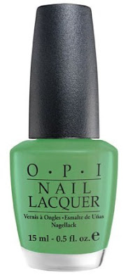 opi+matte OPI Matte Collection for Fall 2009