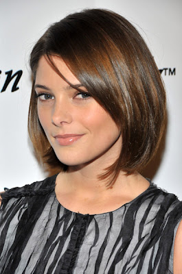ashley+greene+pic Twilights Ashley Greene Talks Beauty Shop