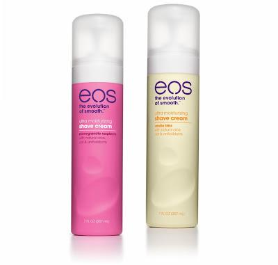 eos+shave+cream eos Shave Cream Giveaway