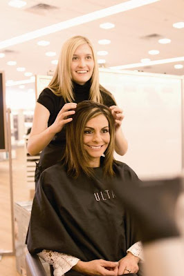 ulta+salon Free Hair Workshops at ULTA Locations Nationwide