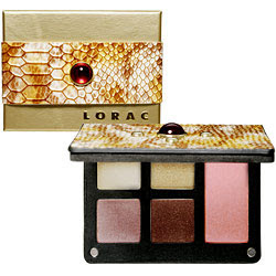 lorac+snake+charmer+eye+palette Summer VIP Sale at LORAC