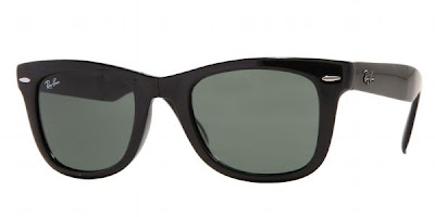 Ray Ban+Sunglasses Made In The Shade: Omega Optical Hosts Summer Trunk Shows