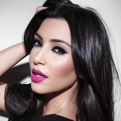kim kardashian troy jensen nice Kim Kardashian: Isnt She Pretty In Pink?