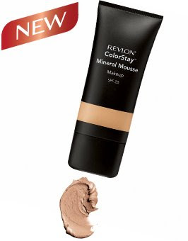 revlon+colorstay+mineral+mousse+makeup Revlon Colorstay Mineral Mousse Makeup: Buy Right Now!