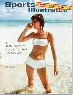 sports+illustrated+swimsuit+1960s Happy Birthday, Bikini: Venus Razor Giveaway