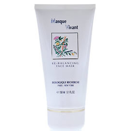 biologique+recherche+masque+vivant The Face Masque That Makes You A Mouth Breather