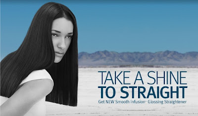 smooth+infusion+glossing+straightener Straight Talk: Aveda Smooth Infusion Glossing Straightener