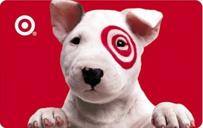 target+dog+2 The Target Dog Wears Make Up For Ever
