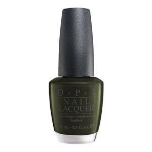 opi+aragon Beauty Bloggerati Spotlight: Best Light and Dark Nail Polishes