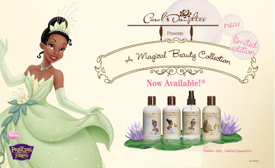 princess+and+the+frog+carols+daughter The Princess and The Frog Beauty Collection From Carols Daughter