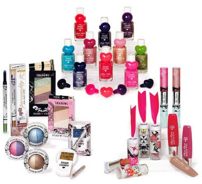 hard+candy+cosmetics+at+walmart Sweet News: Hard Candy is Available at Walmart