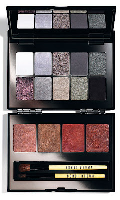 Bobbi+Brown+Chrome+Palette Bobbi Brown Chrome Collection