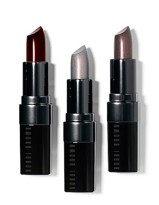 Bobbi+Brown+Chrome+Lipstick Bobbi Brown Chrome Collection
