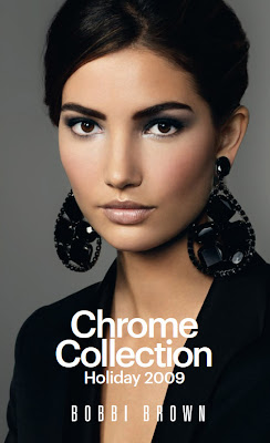 bobbi+brown+chrome+collection Bobbi Brown Chrome Collection
