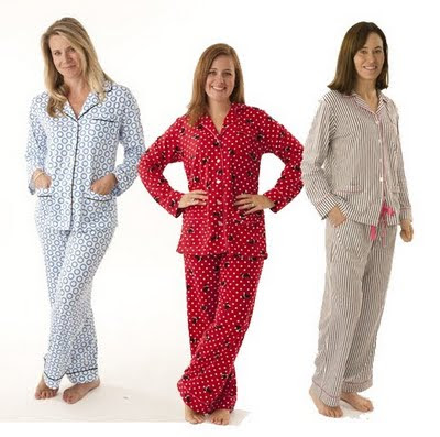 pjs+for+the+cure+women PJs For The Cure Giveaway Winner