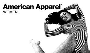 american+apparel This Week on Hautelook