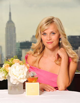 Reese 1 In Bloom by Reese Witherspoon Giveaway