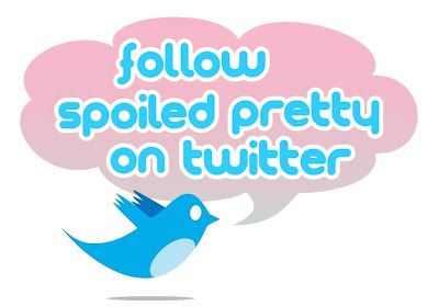 spoiled+pretty+on+twitter Follow Spoiled Pretty on Twitter!