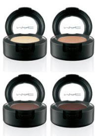 mac+warm+and+cozy+eye+shadows MAC Warm & Cozy