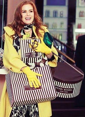 shopaholic+henri+bendel Cyber Monday Beauty Deals!!!