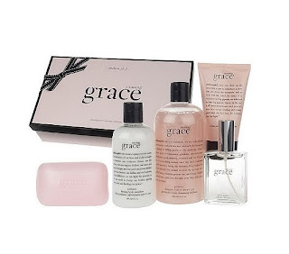 philosophy+gift+of+grace+4+piece+collection Philosophy Gift of Grace 4 Piece Fragrance Collection: Holiday Beauty Gift Guide