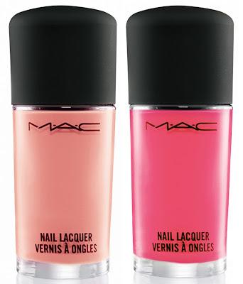 mac+lillyland+nail+lacquer MAC Lillyland