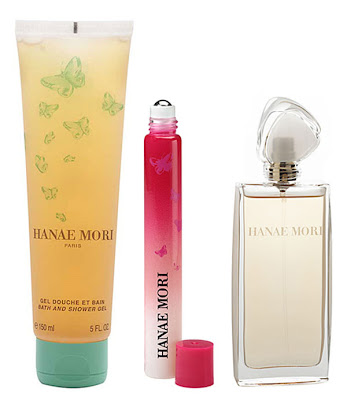 hanae+mori+butterfly+deluxe+set Nordstrom.com Beauty Sale: Get On This!