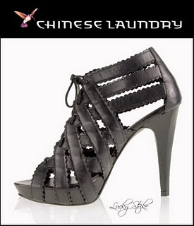 Chinese Laundry Lucky Strike Chinese Laundry Lucky Strike Sandals Giveaway Winner