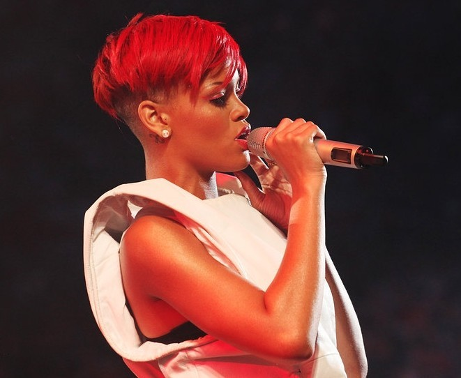 rihanna wig red. house rihanna red wig rihanna