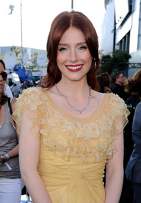 bryce+dallas+howard+eclipse+premiere+3 Get The Look: Bryce Dallas Howard at Eclipse Premiere