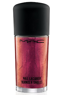 VenomousVillains Maleficent NailLacquer BadFairy 300 MAC Venomous Villains