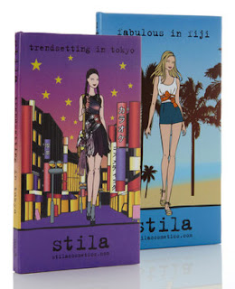 stila+cosmetics+palettes Stila Sale at Gilt
