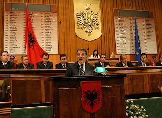 Prodi: L'Italia sostiene ingresso dell'Albania in Unione Europea