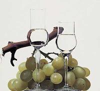Il liquore piu bevuto in Albania..