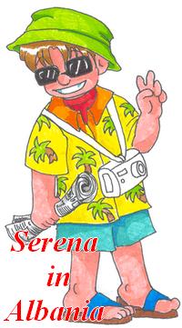 L'Albania mi piace...Il blog di Serena in Albania