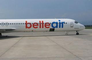 Voli economici con Belle Air :Torino Tirana dal 25 ottobre