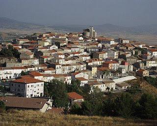 Greci :il comune di Avellino