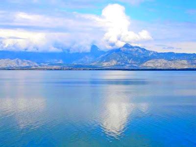 Lago di Scutari -  Albania