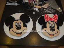 MicKey Ka MinNie Mouse