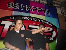 DJ RULO // ANIMADOR,SANQUERO Y DJ.