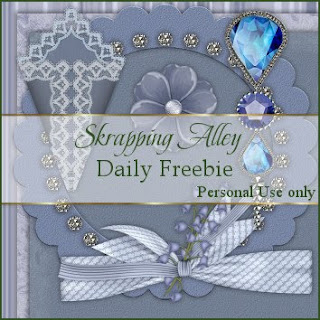 http://skrappingalley.blogspot.com/2009/08/daily-freebie-mini-kit-blue-tussy.html