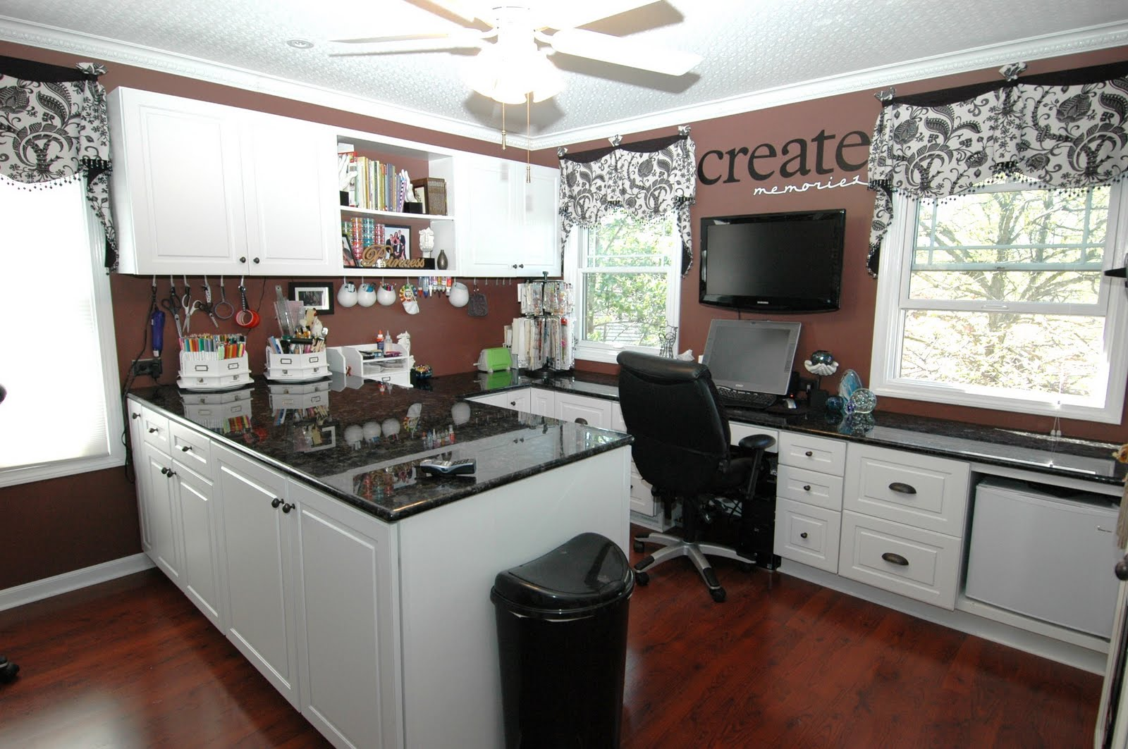 craftaholics room craft anonymous rooms of huge list