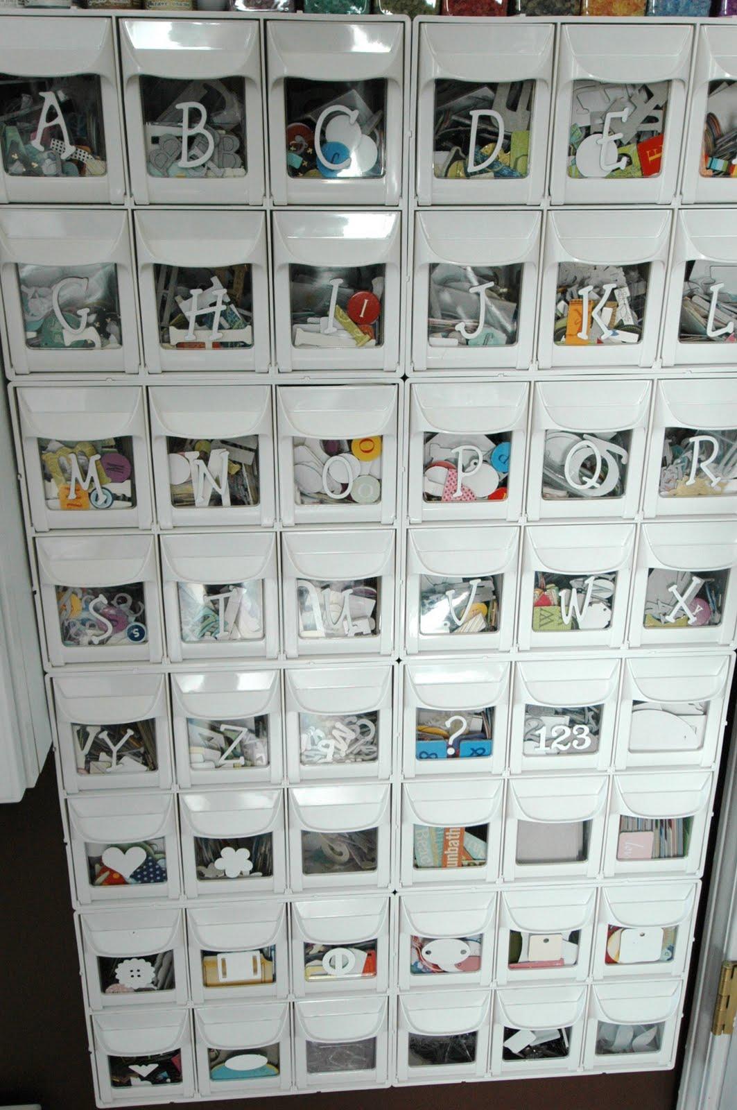 Scrapbook room ideas - Scrapbook Room Ideas 57