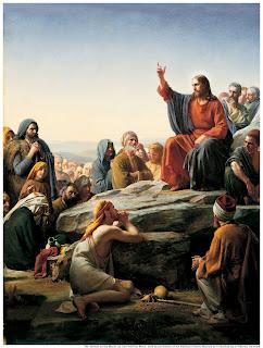 قبول السيد المسيح أبونا لوقا