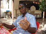 Charles Mukasa (kijana leo)